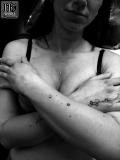 Fousage - piercing - microdermál ruka a mzkz