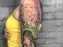 Psajko - tattoo